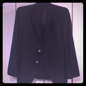 Super 110s Hugo Boss Summer Weight Blazer